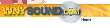 WNYSound.com - Buffalo & WNY's #1 Choice for Wedding DJ's & Entertainment